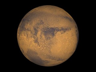 Mars might not have liquid water on its surface