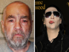 Marilyn Manson mourned after Charles Manson dies