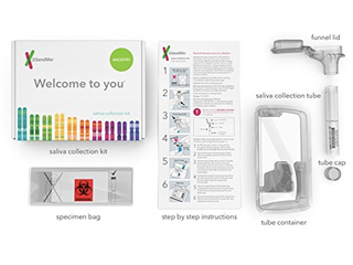 DNA ancestry kits are $49 (half price) this week
