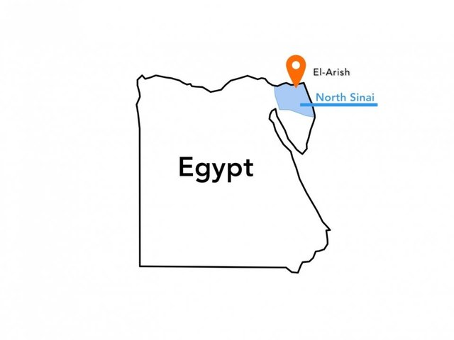 More Than 180 Dead In Egypt Mosque Attack