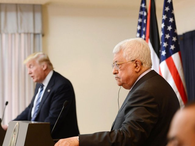 USA to allow PLO offices in Washington to remain open under limitations