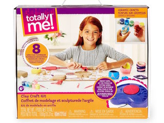 Toys 'R' Us recalls 6K craft kits over mold risk
