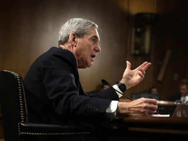 DOJ: Mueller Removed FBI Agent From Russia Probe Over Political Bias