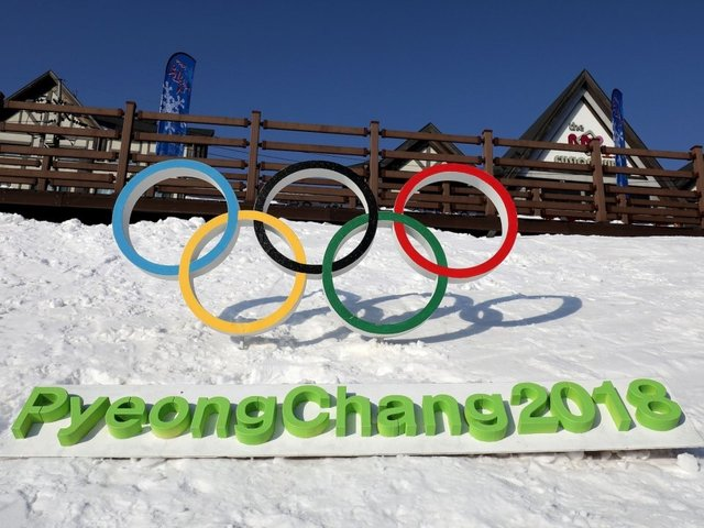 IOC suspends Russian Federation from the PyeongChang Winter Olympic Games