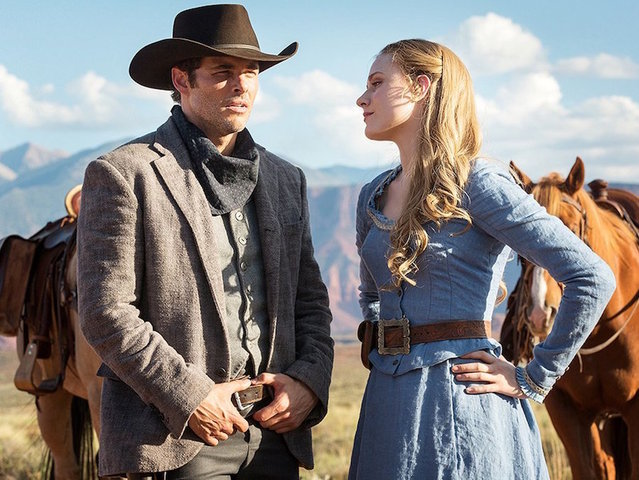 Westworld set shut down as wildfires create havoc nearby