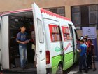 Mobile library in Syria brings books to kids
