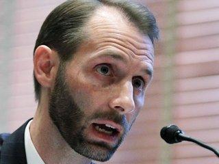Federal judge nominee Matthew Petersen withdraws
