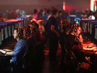 'Gaming Disorder' is mental health condition