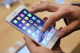 Update will stop Apple from slowing down phone