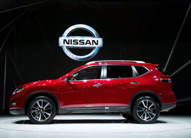 Mindreading Cars Are In The Works Nissan Confirms Newscom - San diego car show convention center