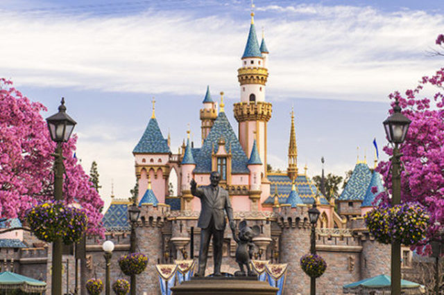 Disney Villain Lost Her Head on a Disneyland Ride Over the Weekend