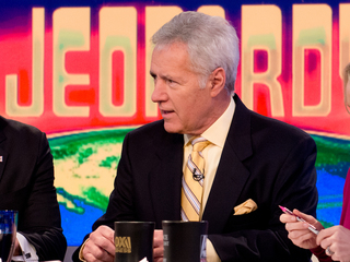 Alex Trebek of 'Jeopardy!' has brain surgery