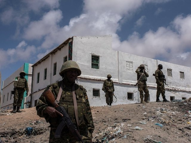 How Somalia's Turbulent History Made Way For Al-Shabab