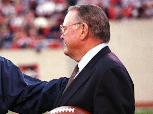 'Sports Broadcaster' Keith Jackson Dead at 89