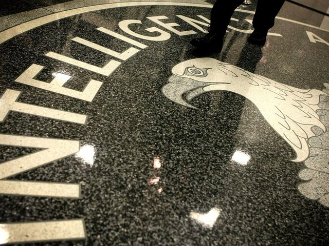 Former CIA agent arrested after fears that China spy network was betrayed