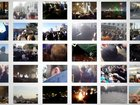 An analysis of slogans from Iran's protests