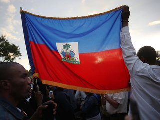 Haitians, others ineligible for some work visas