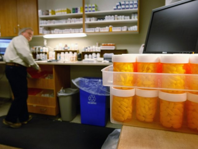 Not-for-profit hospitals coming up with their own generic medicines to combat shortages