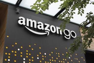 Amazon lays off hundreds of employees