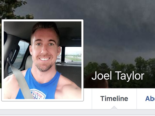 Joel Taylor Dead - Discovery's 'Storm Chasers' Star Passes Away at 38