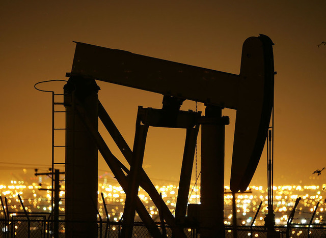 United States crude oil inventories down for record 10th week