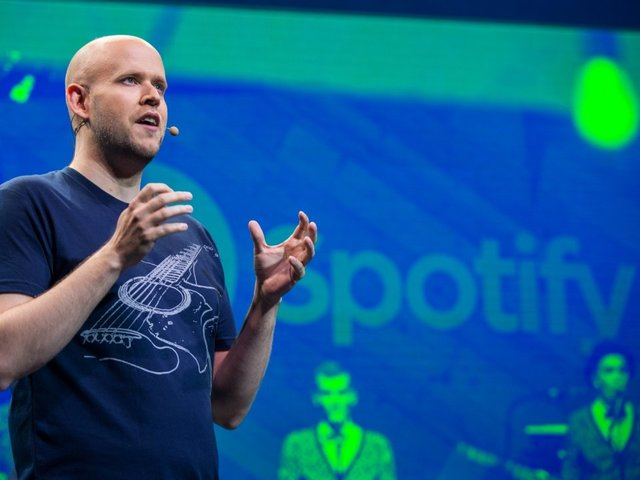 Spotify Affords Songwriter And Producer Credit score Data