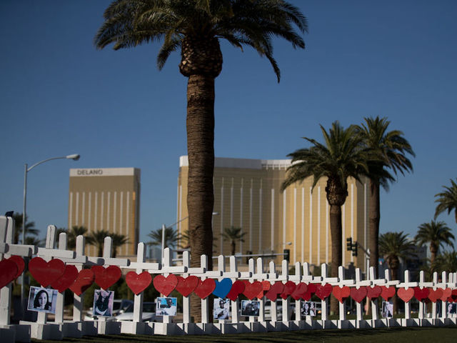 Autopsy shows Vegas shooter on anti-anxiety meds