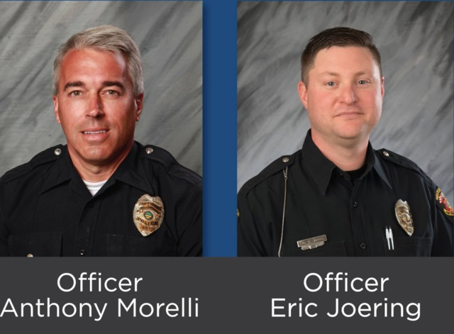 After 2 Ohio Officers Killed Police Chief Says Department