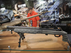 Gunmaker says it will file for bankruptcy