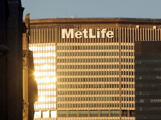 Metlife admits to failing to pay some retirees