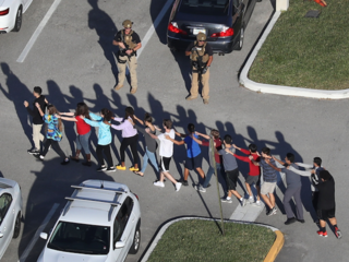 Why We Name the Florida School Shooter