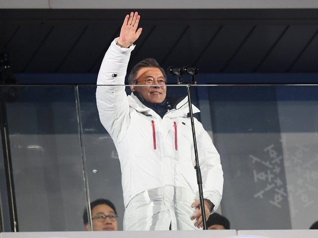 Korea Underwent Appropriate Process for N. Korea's Olympics Participation
