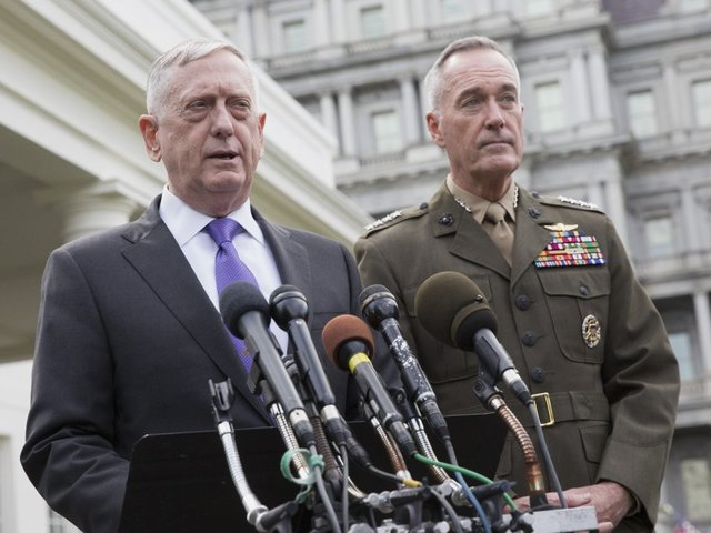 Transgender Troops in the Military? Pentagon Issues Recommendations to White House
