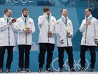 Team USA wins first Olympic curling gold