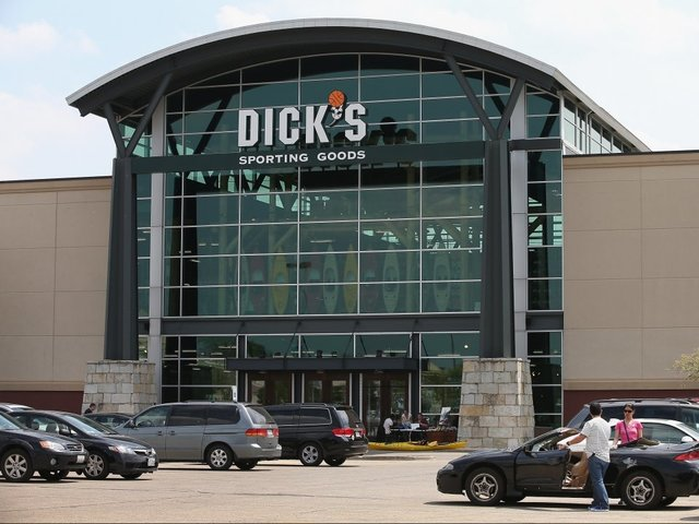 Dicks sporting goods san diego