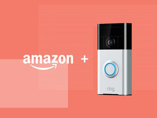 Amazon buys Ring to get into home security