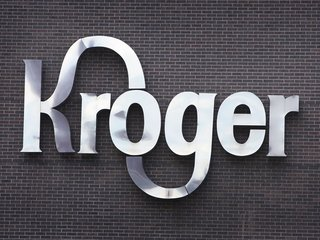 Amazon, Walmart have real competitor in Kroger