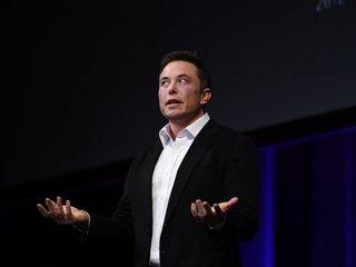Elon Musk may take Tesla private
