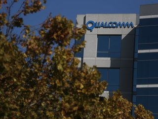 Report: Qualcomm merger with NXP approved