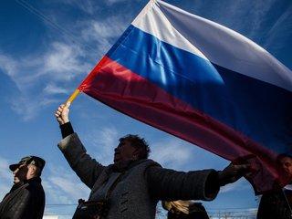 US announces new Russia sanctions