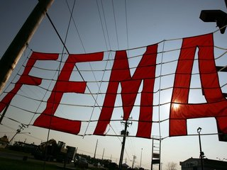 FEMA Scrubs Mentions Of Climate Change From...