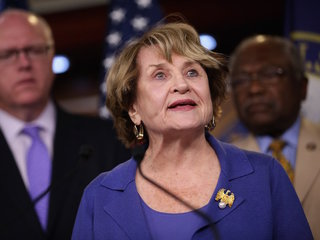 Congresswoman Louise Slaughter dies after fall