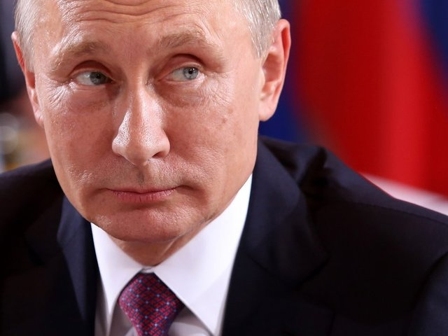 Polls open in Russian Federation as Putin stands to win 4th presidental term