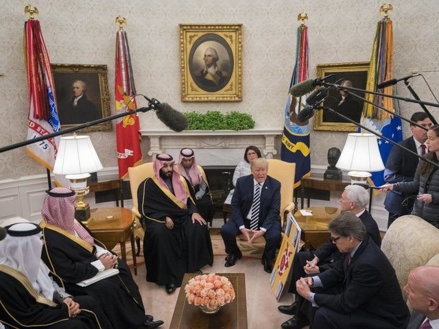Iran Raps Saudi Crown Prince's Al-Qaeda Comments