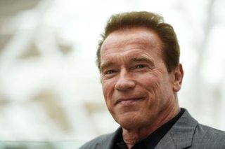 Schwarzenegger: I have 'stepped over the line'