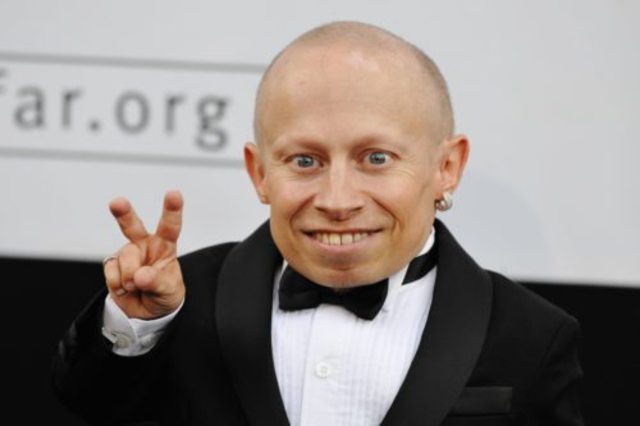 Of Verne Troyer Who Played Mini Me In Austin Powers Series Ruled A Suicide