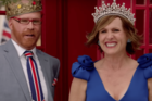 SNL alums to host royal wedding show