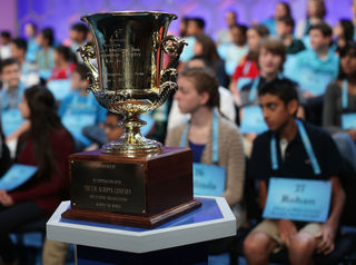 516 spellers to be in Scripps Spelling Bee