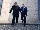 North and South Korean leaders meet again