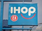 IHOP goes back to pancakes, changes name again